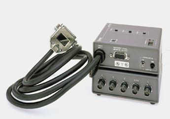 Интерфейсы компьютерного видео - RGB 109 PLUS