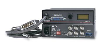 Интерфейсы компьютерного видео - RGB 112xi