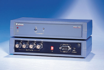 Интерфейсы компьютерного видео - RGB 116pV/S/M/L