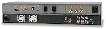 Интерфейсы компьютерного видео - RGB 158xi