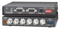 Интерфейсы компьютерного видео - RGB 192V