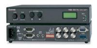 Тестирование и измерение - RGB 202 Rxi VTG