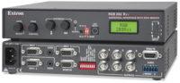 Интерфейсы компьютерного видео - RGB 203 Rxi