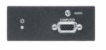 Архитектурный интерфейс - RGB 580xi AAP