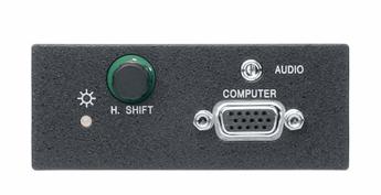 Архитектурный интерфейс - RGB 580xi S AAP
