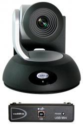 Комплект HD PTZ камеры RoboSHOT 12 с блоком передачи сигнала на 30