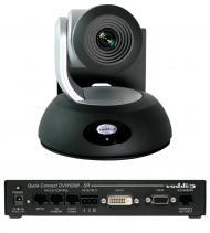 Комплект HD PTZ камеры RoboSHOT 12 с блоком передачи сигнала на 30м