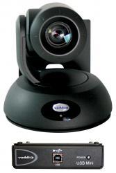 Комплект HD PTZ камеры RoboSHOT 30 с блоком передачи сигнала на 30