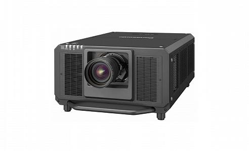 Лазерный проектор с разрешением 4K и яркостью 27000 лм