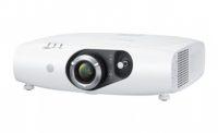 DLP-проектор с разрешением WXGA (1280*800) и яркостью 3500 лм
