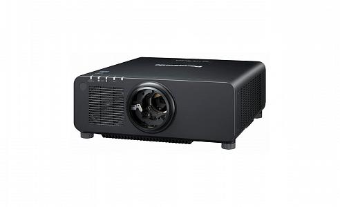 Лазерный проектор с разрешением WXGA (1280*800) и яркостью 6200 лм