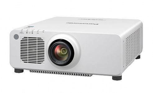 Проектор с разрешением WXGA (1280*800) и яркостью 9400 лм