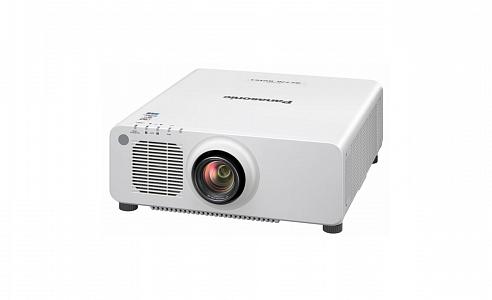Лазерный проектор с разрешением 1920*1200 и яркостью 7200 лм