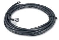 Аналоговые кабели выского разрешения - Серия RG6 BNC
