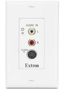 Удлинители и активные интерфейсы для аудио и видео - SVEQ 100 D