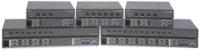 Коммутаторы VGA и RGB - Линейка VGA коммутаторов SW