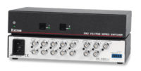 Коммутаторы VGA и RGB - SW2 RGBHVcc