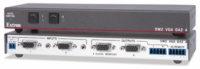 Коммутаторы VGA и RGB - Линейка VGA-коммутаторов SW2 VGA DA2