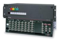 Системные коммутаторы - System 8 Plus