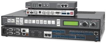 Системные коммутаторы - System 208 D