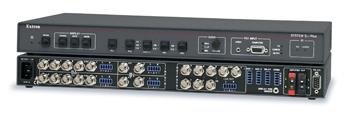Системные коммутаторы - System 5cr Plus
