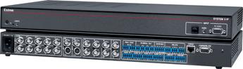 Системные коммутаторы - System  5 IP