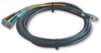 Аналоговые кабели выского разрешения - SYM BNCF