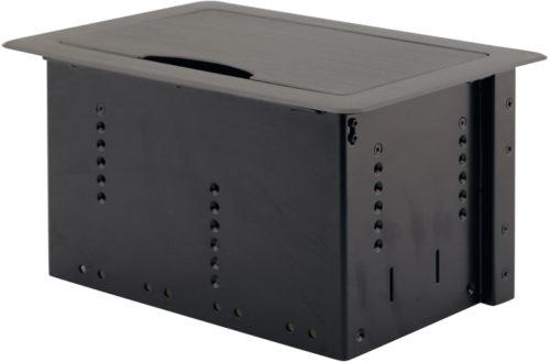 Корпус модуля для подключения кабелей TBUS-10 Kramer TBUS-10XL