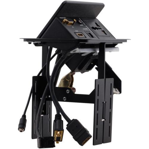 Модуль для подключения кабелей TBUS-201 Kramer TBUS-201XL