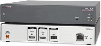 TLI Pro 101 - TLI Pro 101