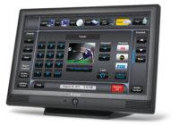 """Сенсорные панели 10"""" - TLP 1000TV"""