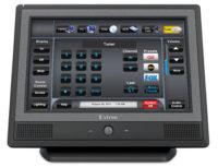 """Сенсорные панели 7"""" - TLP 710TV"""