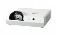 Интерактивный проекторс разрешением 1280x800 и яркостью 3300 лм