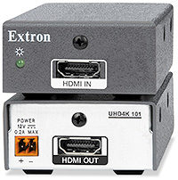 Удлинители HDMI - UHD4K 101
