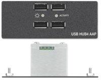USB-хабы - USB HUB4 AAP