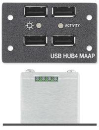 USB-хабы - USB HUB4 MAAP