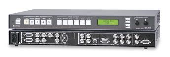 Universal Signal Processors - USP 405