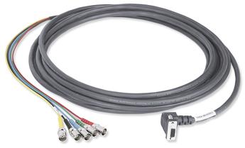 Кабели VGA – BNC (SY VGA) - SYF 90 BNCF Series