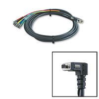 Кабели VGA – BNC (SY VGA) - SYF 90 BNCM Series