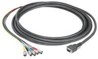 Аналоговые кабели выского разрешения - SYF BNCF