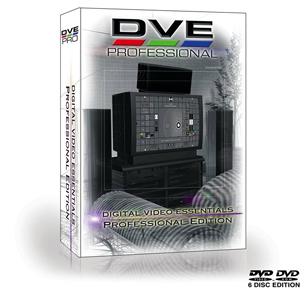 Тестирование и измерение - Digital Video Essentials Professional