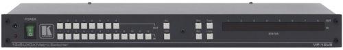 Матричный коммутатор 12х8 сигналов VGA Kramer VP-12x8