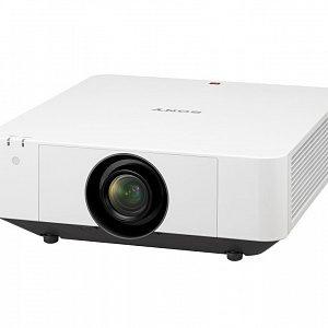 Инсталляционный 3LCD проектор с разрешением WXGA и яркостью 5200 лм
