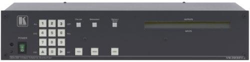 Матричный коммутатор 32:32 композитного видео сигнала Kramer VS-3232Vxl