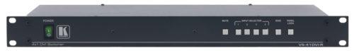 Коммутатор 4:1 для цифровых сигналов DVI-D Kramer VS-41DVI-R