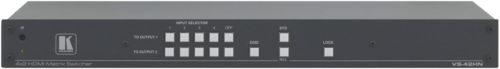 Коммутатор 4х2 HDMI Kramer VS-42HN