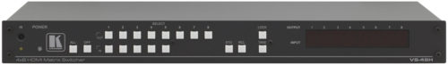 Матричный коммутатор 4х8 сигналов HDMI Kramer VS-48H