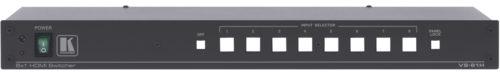 Коммутатор 8x1 сигналов HDMI Kramer VS-81H