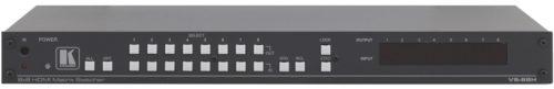Матричный коммутатор 8:8 сигналов интерфейса HDMI Kramer VS-88H