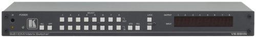 Коммутатор 8х8 HDMI Kramer VS-88HN